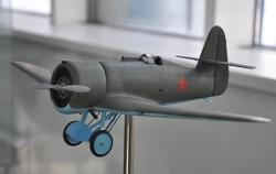 И-14 – с этого инновационного для своего времени истребителя образца 30-х годов и началось производство боевых машин на Иркутском авиазаводе