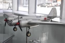Скоростной бомбардировщик СБ – основа штурмовой авиации в 30-е годы и первая «массовая» продукция завода в предвоенный период