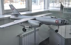 Фронтовой бомбардировщик Ил-28 в 50-х годах стал олицетворением советской реактивной авиации, а в Иркутске, кроме всего, выпускались сверхсекретные версии-разведчики Ил-28Р