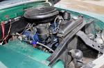 Карбюраторный V8 объемом 5,4 литра имеет верхнеклапанный ГРМ, расчетную мощность 160 л.с. и может питаться 80-м бензином. Здесь двигатель еще в пыли после путешествия США-Россия, но и покрывать его хр