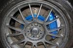 Внушительный вид и более чем достойные характеристики – хотя бы потому, что Skyline GT-R тяжелее Vista
