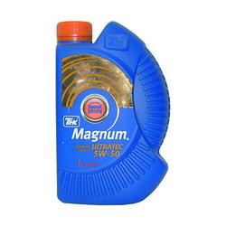 ТНК Magnum Ultratec 5W-50 в Иркутске