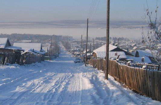 Иркутск - Усть-Уда