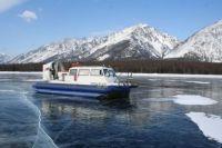 Северный Байкал