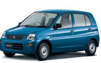 Mitsubishi - 2007