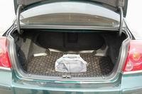 Mazda6 | Toyota Avensis