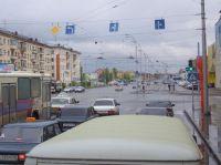 Новосибирск - Иркутск