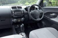 Toyota Blade Master / Suzuki SX4 / Toyota Ist