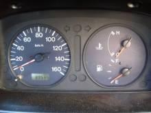 Nissan Vanette Truck