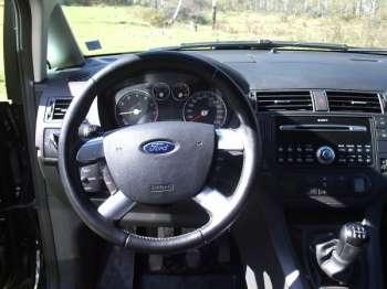 Ford Focus/C-Max