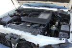 2,5-литровой «лицензии» 4D56 явно не хватает мощности и момента | Hyundai Terracan