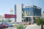 Дилерские центры мировых автопроизводителей — едва ли не единственные островки мировой глобализации | Северный Кипр