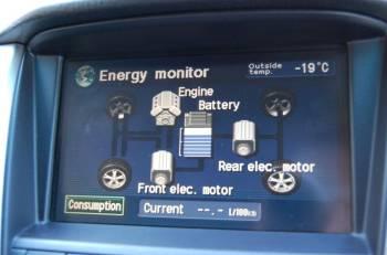 Lexus RX400h | Этот «мультик» — для тех, кто озабочен экономией топлива