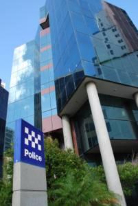 Австралия | Самое роскошное здание полиции, какое мне довелось видеть — в Серферс Парадайз