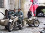 Мотоциклы вермахта
