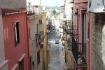 Корлеоне — идиллический и типично провинциальный итальянский городок   Сицилия