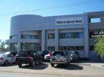 Читинский «Toyota-центр» выполнен в соответствии с корпоративными требованиями мирового автогиганта. О какой провинциальности может идти речь? | Чита