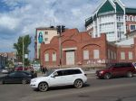 Изыски местной архитектуры, или как изменить дизайн в процессе строительства | Чита