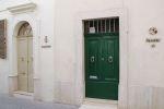 Входные двери на Мальте — это произведения искусства: на всем острове нет не только  ни одной одинаковой двери, но и входной ручки | Мальта