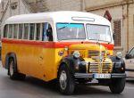 Среди великого разнообразия эклектичных мальтийских автобусов нет двух одинаковых | Мальта