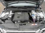1,8-литровый турбодвигатель с системой непосредственного впрыска FSI — «начальный» силовой агрегат в моторной линейке А4 | Audi A4