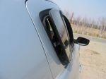 Задние пассажиры могут открывать окна, но не слишком широко | Mazda RX-8