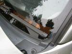 Обогрев щеток дворников — актуальная в наших краях опция | Subaru Forester 2.5 Turbo STi