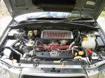 Под капотом очень плотно. А если владельцу захочется установить, к примеру, автономный подогреватель? | Subaru Forester 2.5 Turbo STi