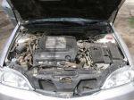 2,5-литровый двигатель J25А с традиционной системой VTEC отличается хорошей отдачей, топливным аппетитом в разумных пределах и выраженной требовательностью к качественному и своевременному обслуживанию. То же самое можно сказать и про трехлитровый J32А | Honda Saber/Inspire