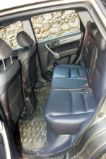 В Honda всегда культивировалась тема «больше пространства людям, меньше —  механизмам». Паркетник полностью ей отвечает | Suzuki Escudo & Honda CR-V