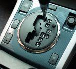 Коробке Aisin, точнее, ее базовому варианту, никак не меньше 28 лет. Правильная настройка процессора вполне может исключить влияние возраста | Suzuki Escudo & Honda CR-V