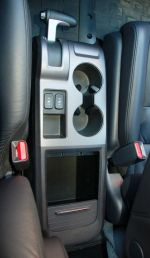Suzuki Escudo & Honda CR-V