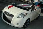 Вы говорите, что Toyota Yaris — автомобиль для домохозяек? А как вам вариант, подготовленный для кольцевых гонок? | SEMA Show