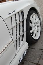 Mercedes-Benz S500 McLaren