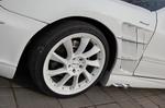 Белоснежное литье SLR: в облике машины все должно соответствовать основной идее | Mercedes-Benz S500 McLaren