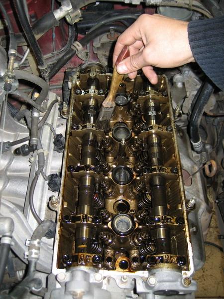 Средства для промывки двигателя
