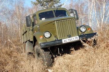 ГАЗ-63 | Исключительный стиль, армейская функциональность и, что демонстрирует этот экземпляр, медленное при хорошем обращении старение — ГАЗ-63 и сейчас неплохое транспортное средство. И на каждый день, и для внедорожных вылазок