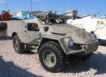 БТР-40 стоял на вооружении нашей армии с 1950 по 1993 годы. В некоторых странах его используют до сих пор. Так, показанный на снимке бронетранспортер, вероятно, захвачен израильтянами в ходе войн с арабами. Он несколько перекроен по кузову и вооружен крупнока | ГАЗ-63