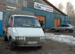 Основная масса придорожных сервисов готова принять в ремонт только российские автомобили. И даже 18-й посадочный диаметр стандартных колес Cygnus воспринимается, словно нечто из другого мира | Трасса M-53