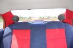 Установка динамиков в передние стойки крыши считается обычным делом и уже никого не удивляет, но тыловая подзвучка MB Quart на задних стойках — что-то новенькое | Honda Civic Ferio RS / Nissan Skyline