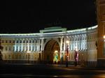 Иркутск - Москва - С.Петербург