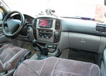 Toyota LC105