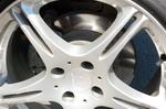Вентилируемые механизмы от ВАЗ-2112 значительно исправили тормозную динамику «классики» | ВАЗ-2105