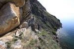 Для любителей минералов будет интересным посетить заповедный мыс Улан-Нур, широко известный скоплением камней, некоторые из которых встречаются в природе чрезвычайно редко | Тажеранские степи