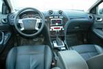 Honda Accord/Ford Mondeo