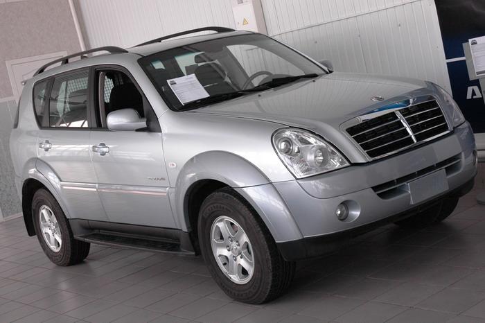 Автомобили сборочных производств России