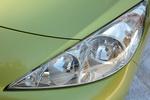 Peugeot 207 / Skoda Fabia