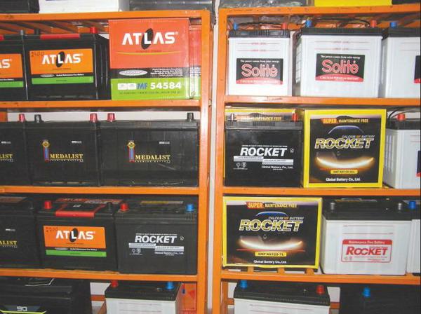Выбор и покупка аккумулятора