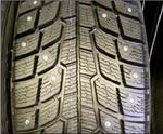 Michelin X-Ice North | Зимние шины