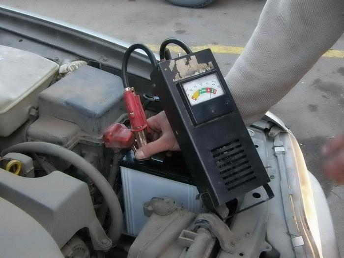 Выбор и покупка аккумуляторной батареи